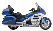 Honda GL 1800 Gold Wing 2013