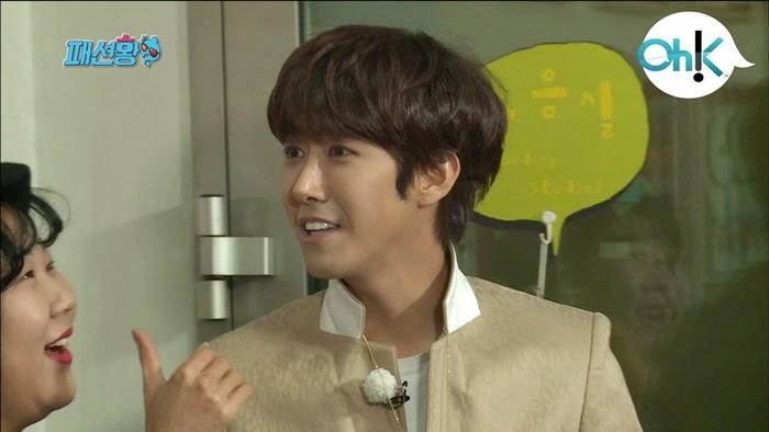 kwanghee, MBC, Malaysia, Oh!K, 2015, Infinite Challenge, ZE:A