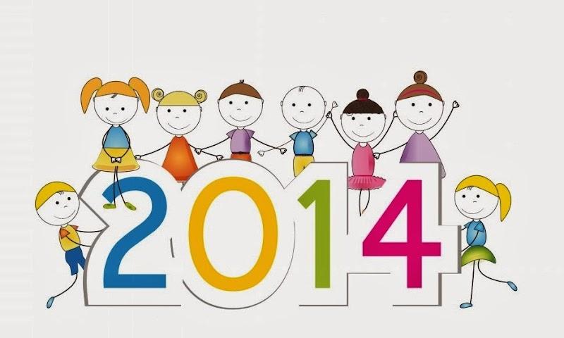 Aktiviti Blog Untuk Tahun 2014