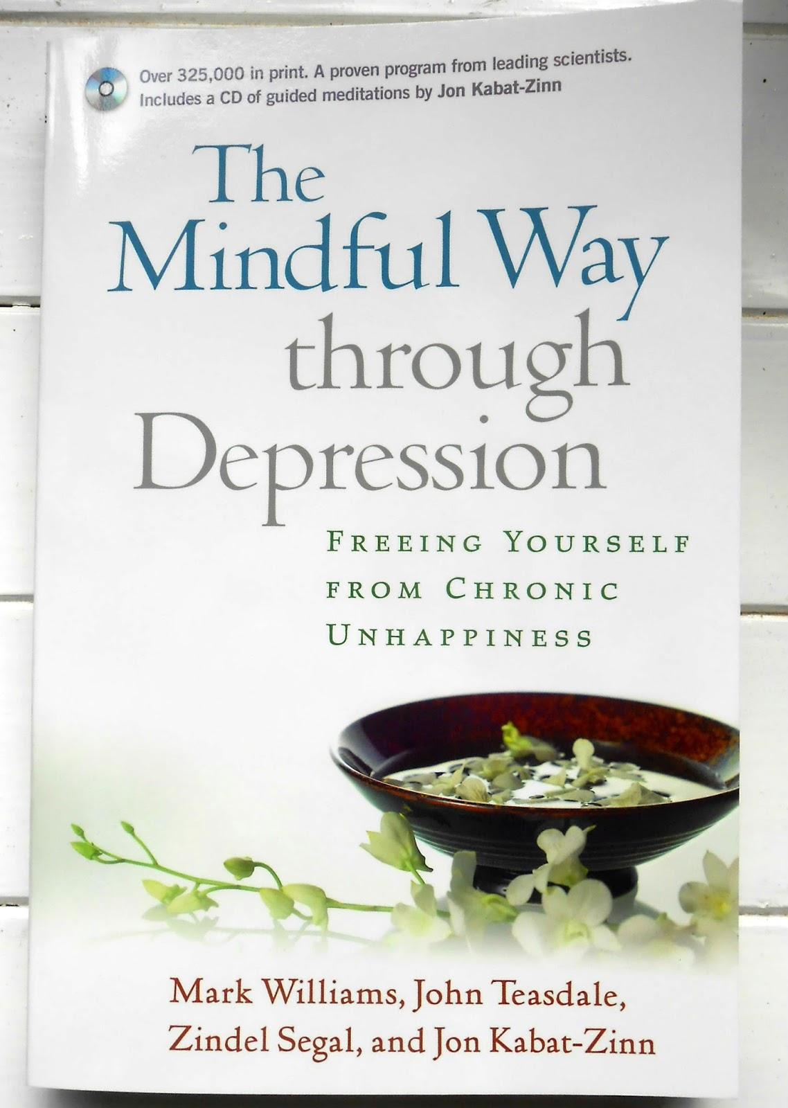 mindful way through depression pdf