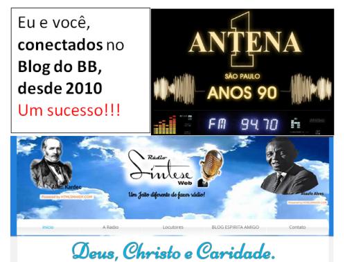 2 Boas Rádios do Brasil...