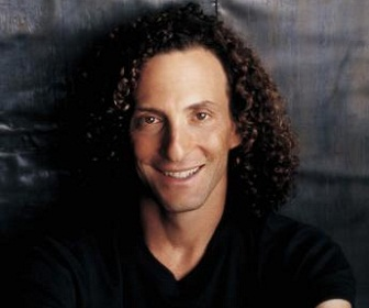 Saxophonist Kenny G Photo