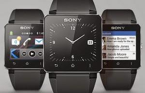 Todo-SmartWatch.com - Sony Smartwatch 2