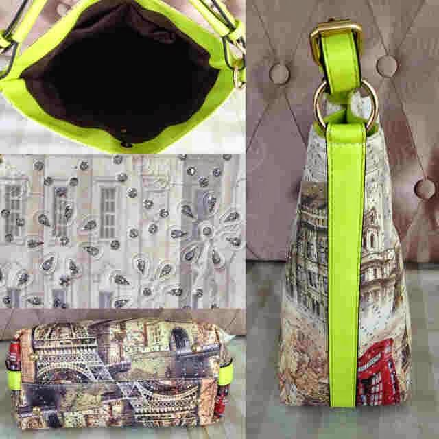 Detail Tas Fashion 14749