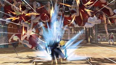 One Piece Pirate Warriors 3 PROPER -CODEX TERBARU FOR PC screenshot