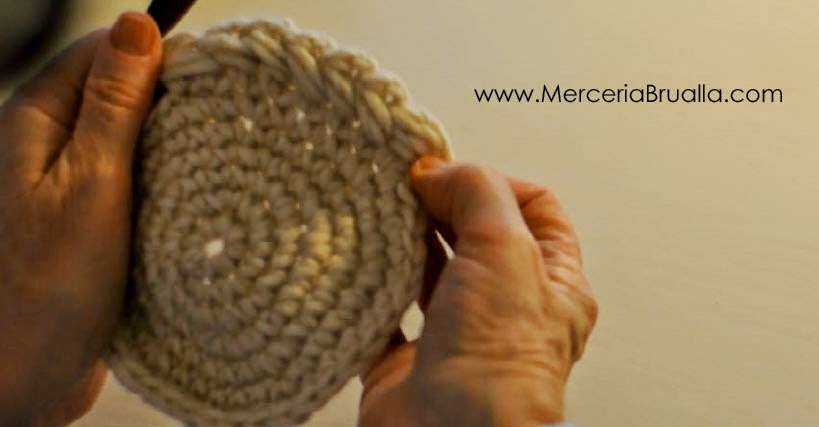 Gorro crochet tutorial