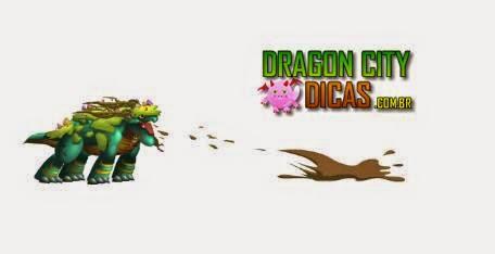 Dragão Mofo