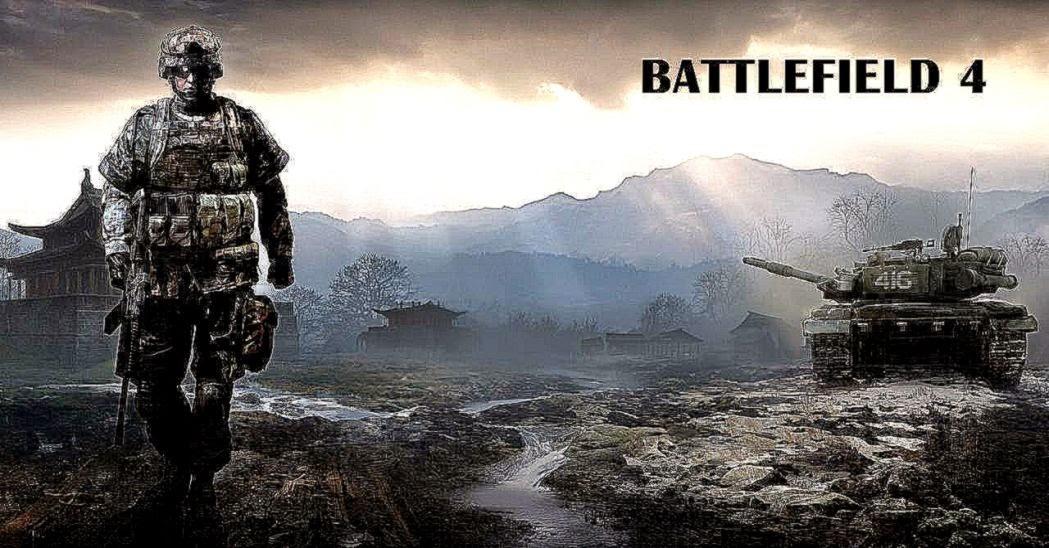 battlefield 4 pc game wallpper best wallpapers