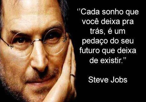 Inspire Motivação Steve Jobs Discurso Em Stanford 2005 Completo