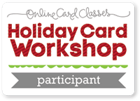 Holiday Card Workshop 2012