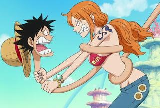 Fakta One Piece terbaru Nami
