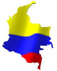 ¡COLOMBIA, TIERRA BENDECIDA