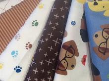 July mystery fabrics