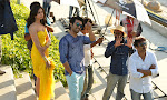 Ram Charan' Bruce Lee Working stills-thumbnail