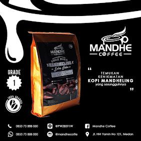 MANDHE COFFEE
