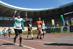 MARATON DE SEVILLA 2013