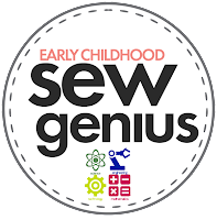 CraftyStitches Learn To Sew Genius - Camps, Classes & Parties in Loudoun