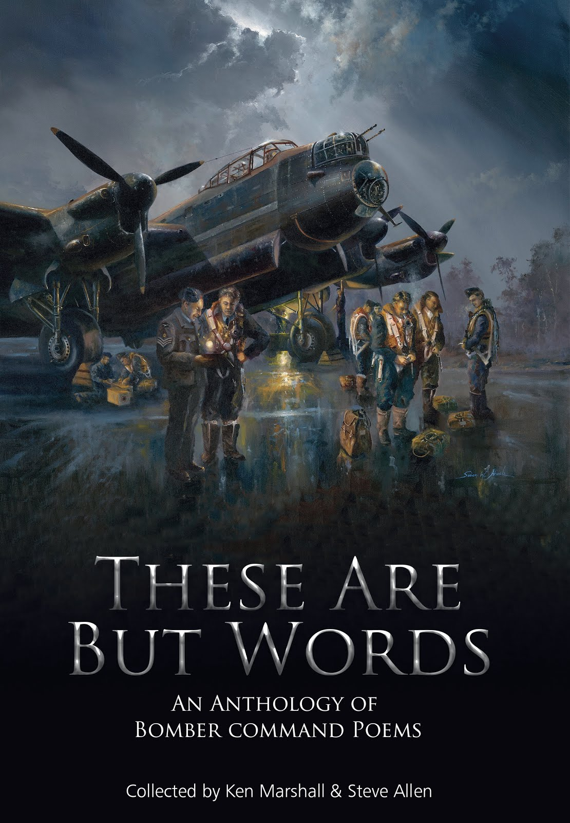 These Are But Words