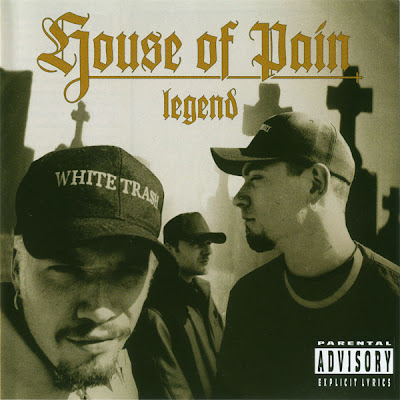 House Of Pain – Legend EP (CD) (1994) (320 kbps)