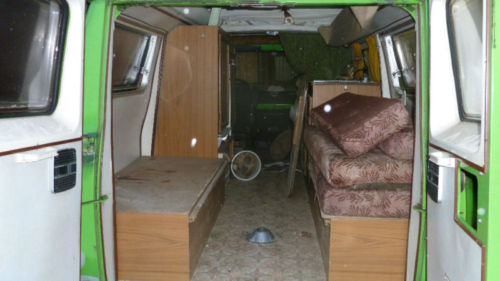 bedford cf2 van for sale 1979 bedford blitz camper germany. Black Bedroom Furniture Sets. Home Design Ideas