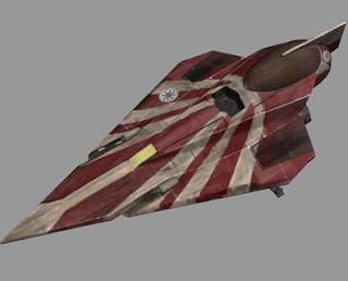 (PC/X3 Albion Prelude) Mod Star Wars Adi%2527s+starfighter