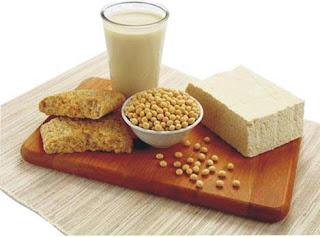 benefícios da soja