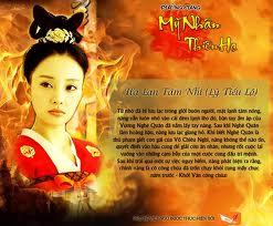 Phim My Nhan Thien Ha