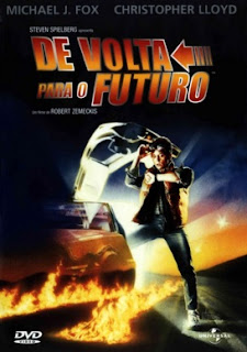 De Volta para o Futuro – Dublado