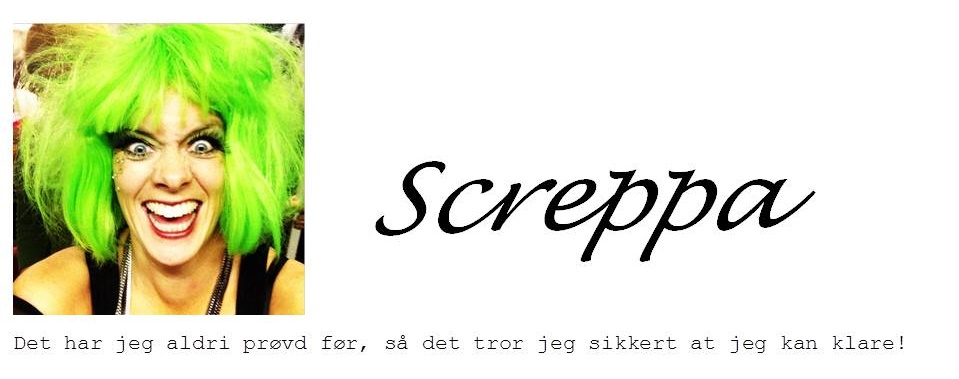 screppa