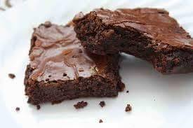 Brownies Kedut,Tepung Kek Segera