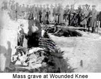 an analysis of the battle at wounded knee in 1980s Bury my heart at wounded knee essay examples 1,228 total results facts about the wounded knee massacre an analysis of the battle at wounded knee in 1980's.