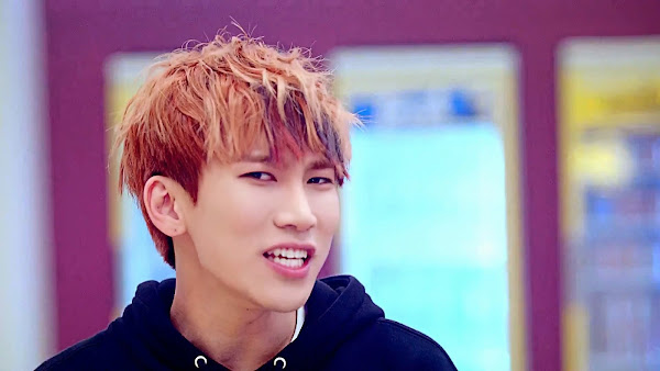 Btob Eunkwang You're So Fly