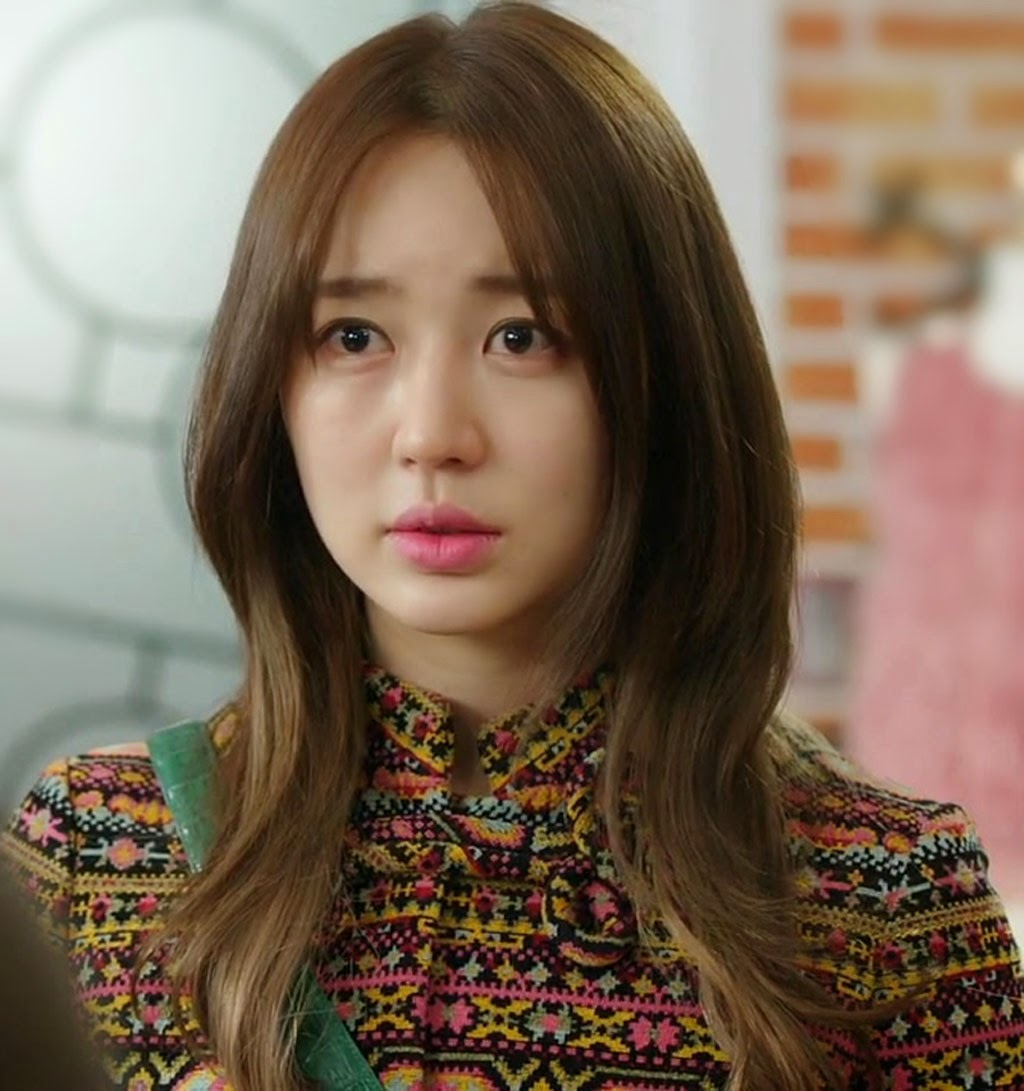 Eun-hye Yun Nude Photos 84