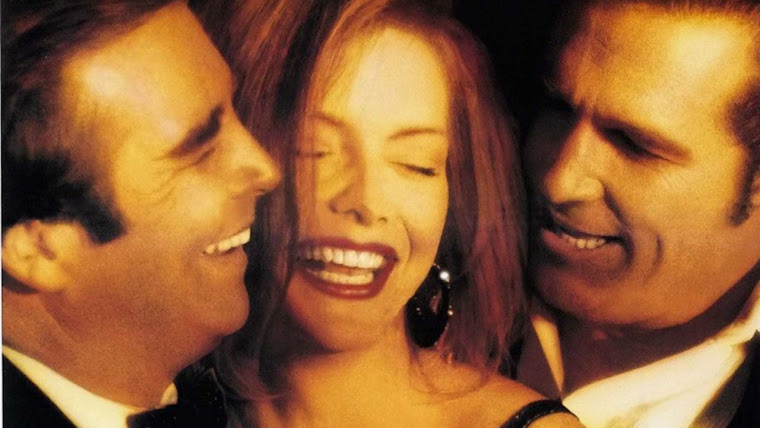A Fabulous Trio