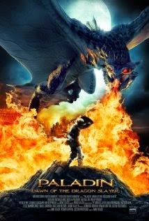Dawn of the Dragonslayer (2011)