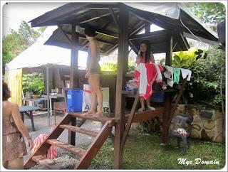 bahay kubo_no aircon