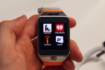 iControl Networks Rilis Aplikasi Integrasi Samsung Gear 2 dan Smart Home