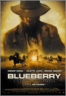 Download Blueberry: Desejo de Vinganca DVDRip Dublado