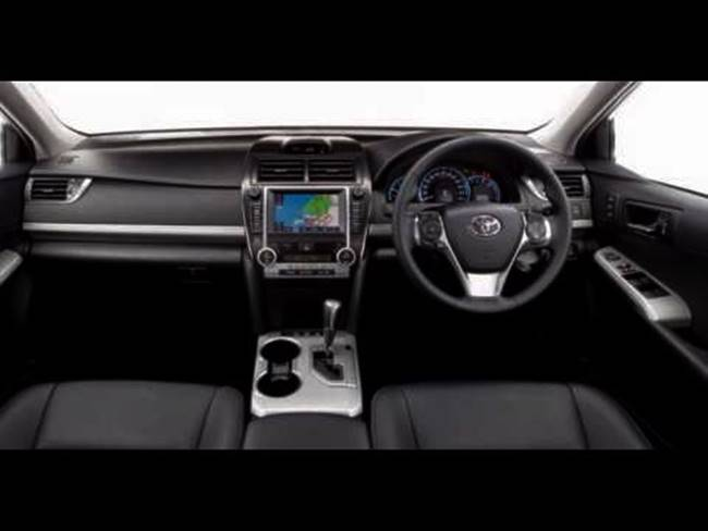 2017 Toyota Camry Release Date Canada