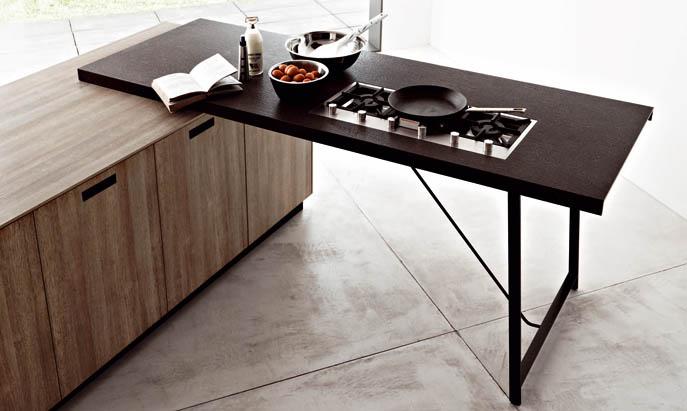 kora a kitchen by cesar mostly images by dunya. Black Bedroom Furniture Sets. Home Design Ideas