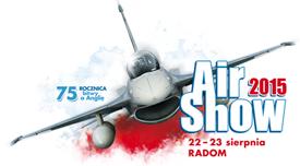 AirShow Radom 2015