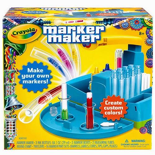 Crayola Maker Maker