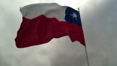 National Flag of Chile