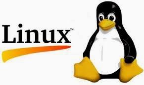 Pinguin simbol Sejarah Linux