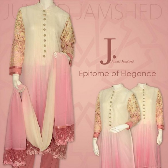 Junaid Jamshed with His Family http://www.styleinstep.com/2012/12/junaid-jamshed-winter-collection-for.html