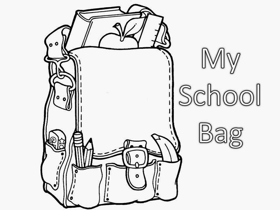 essay on school bag School / college social issues  plastic bags will be the death of us  august 16,  it takes a real dirt bag to pick on a kids english essay you.