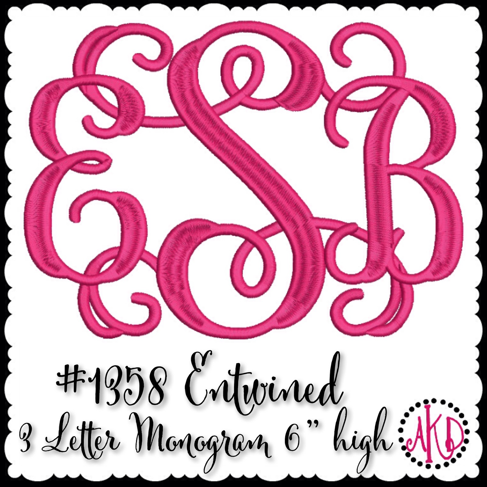 http://www.akdesignsboutique.com/no-1358-entwined-3-letter-monogram-machine-embroidery-designs-6-inch-high/
