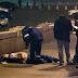 Matan al opositor Borís Nemtsov en Moscú.