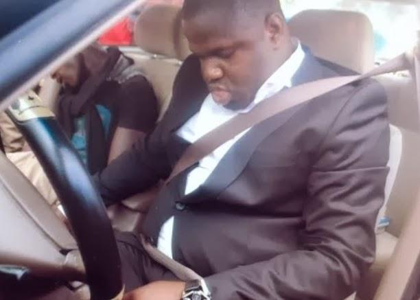 lawyer friend dead inside car asaba
