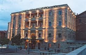 Hotel Abba Fonseca 4****S